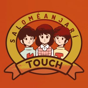 Touch Opening