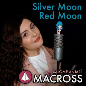 silver moon red moon