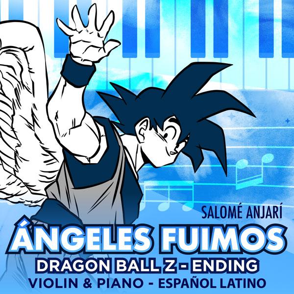 Dragon ball Z ending español latino
